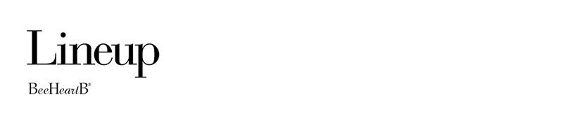 ビーハートビー 2WEEK  [度あり・度なし][2Week][6枚入り]