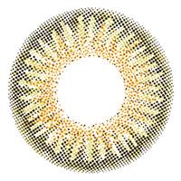 ダイヤモンドラッシュ コスメコンタクト レイラ