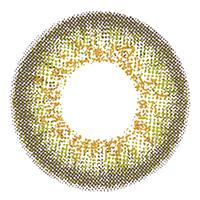 ダイヤモンドラッシュ コスメコンタクト リリー