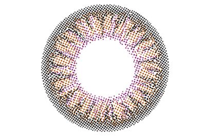 BENI [ベニ] 3トーンカラー コンタクトレンズ