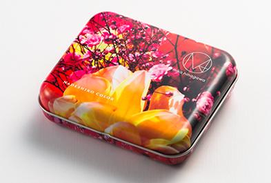 BENI [ベニ] アート缶 12枚入り カラコン コスメコンタクト