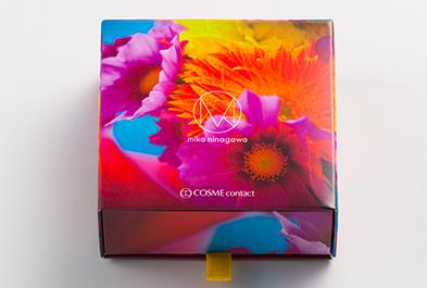 KOHAKU [コハク] 引き出しBOX 30枚入り カラコン コスメコンタクト